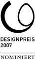Designpreis der Bundesrepublik Deutschland 2007