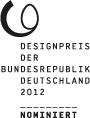 Designpreis der Bundesrepublik Deutschland 2012