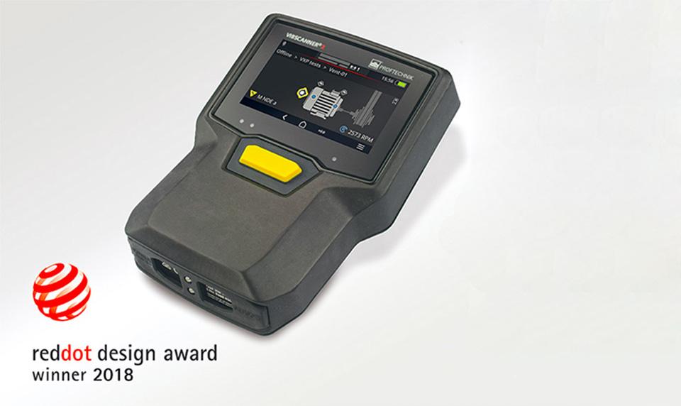 Keyvisual PTM_Vibscanner